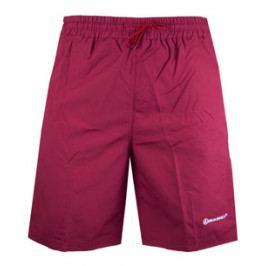 Šortky ProKennex Shorts Red - vel. S