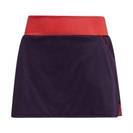 Dámská sukně adidas Club Skirt Purple/Pink