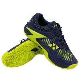 Pánská tenisová obuv Yonex PC Eclipsion 2 AC Navy/Yellow