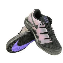 Juniorská tenisová obuv Nike Vapor X Multicolor/Black