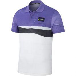 Pánské tričko Nike Advantage Polo NY Purple