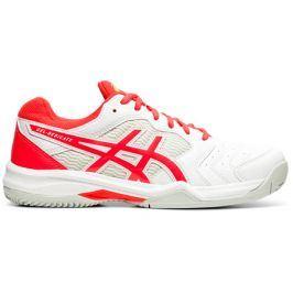 Dámská tenisová obuv Asics Gel-Dedicate 6 Clay