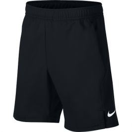 Dětské šortky Nike Court Dry Black