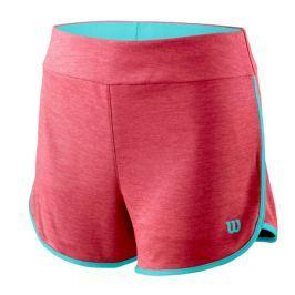 Dívčí šortky Wilson Core 3.5 Holly Berry