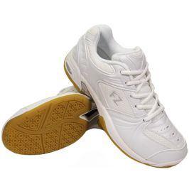 Pánská sálová obuv FZ Forza Fierce M White