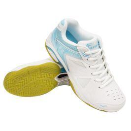 Dámská sálová obuv FZ Forza Extremely W White/Blue