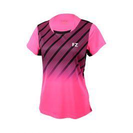 Dámské funkční tričko FZ Forza Habibi Pink
