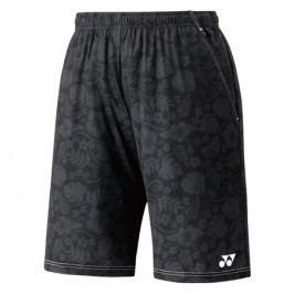 Pánské šortky Yonex 15046 Black