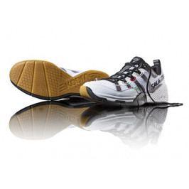 Sálová obuv Salming Kobra Men White - vel. EUR 49