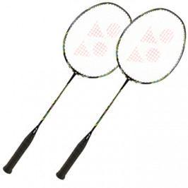 Set 2 ks badmintonových raket Yonex Nanoray Glanz