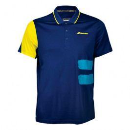 Pánské funkční tričko Babolat Performance Polo