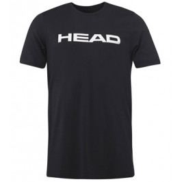 Dětské tričko Head Ivan Black