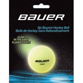 Hokejbalový míček Bauer Glow in the dark