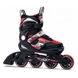 Inline brusle Fila J-one Black/Red