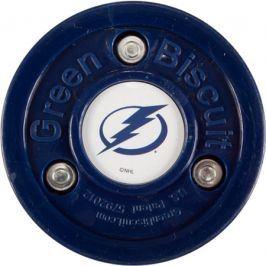 Puk Green Biscuit Tampa Bay Lightning