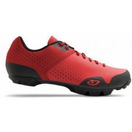 GIRO Privateer Lace Bright Red/Dark Red
