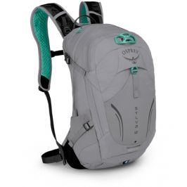 Cyklistický batoh Osprey Sylva 12 šedý