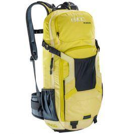 Cyklistický batoh EVOC FR ENDURO 16l žlutý