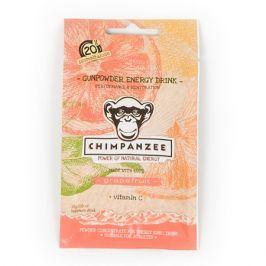 Chimpanzee Gunpowder Energy Drink Grapefruit 20 x 30 g
