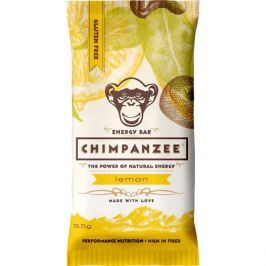 Chimpanzee Energy Bar 20 x 55 g Lemon