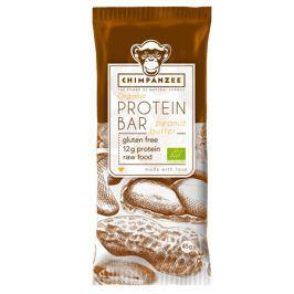 Chimpanzee Organic Protein Bar 25 x 45 g Peanut Butter