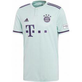 Dres adidas FC Bayern Mnichov venkovní 18/19