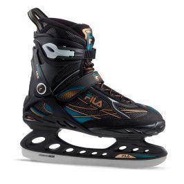 Brusle Fila Primo Ice Black/Blue/Bronze