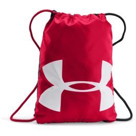 Vak Under Armour Ozsee Sackpack Red