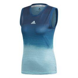 Dámské tričko adidas Parley Tank Navy/Blue
