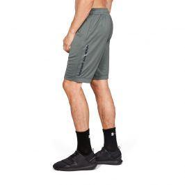 Pánské šortky Under Armour Lighter Longer Short šedé