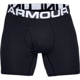 Pánské boxerky Under Armour Charged Cotton 6