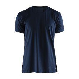 Pánské tričko Craft Essential tmavě modré