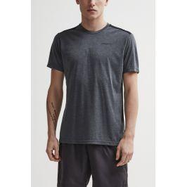 Pánské tričko Craft Charge černé