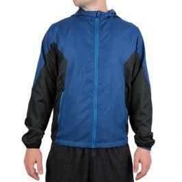 Běžecká bunda Endurance Alfred tmavě modrá