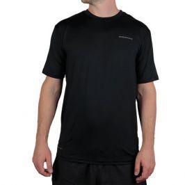 Pánské tričko Endurance Kulon Performance černé