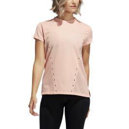 Dámské tričko adidas Engineered Tee růžové