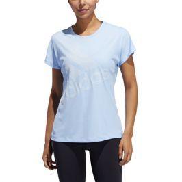 Dámské tričko adidas Logo Tee modré