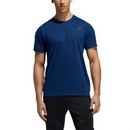 Pánské tričko adidas FL SPR modré