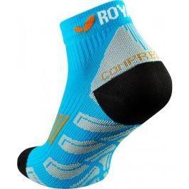 Ponožky Royal Bay Neon Low-Cut Blue