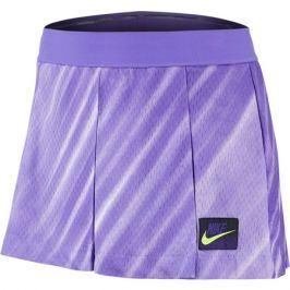 Dámské šortky Nike Court Slam NY Purple