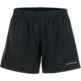 Dámské šortky Endurance Potenza 2 in 1 černé