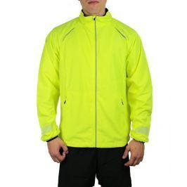 Pánská bunda Endurance Earlington neonově žlutá