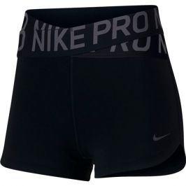 Dámské šortky Nike Pro Intertwist 2 Short černé