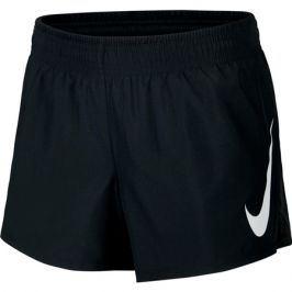 Dámské šortky Nike Swoosh Run Short černé