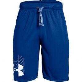 Chlapecké šortky Under Armour Prototype Logo Short modré
