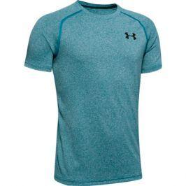 Chlapecké tričko Under Armour Tech Tee modré