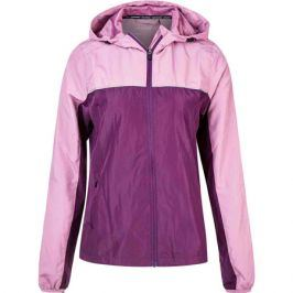 Dámská bunda Endurance Karal růžová