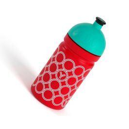 Dětská láhev Yedoo 0.5L Red