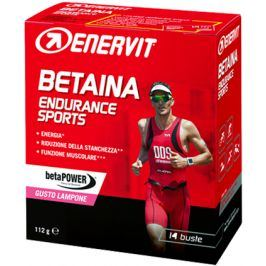 Enervit Betaina Endurance Sports 14 x 8 g