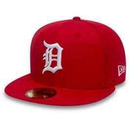 Kšiltovka New Era 59Fifty Sport Pique MLB Detroit Tigers